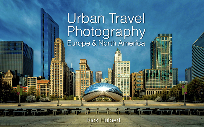 URBAN TRAVEL PHOTOGRAPHY . . . EUROPE & NORTH AMERICA